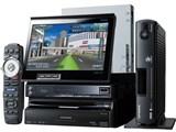 サイバーナビ AVIC-VH099G 製品画像