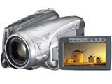 iVIS HV20 製品画像