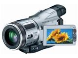 HDR-HC1 製品画像