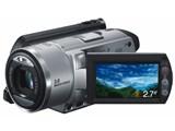 DCR-SR100 製品画像