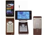 FOMA SH903iTV 製品画像