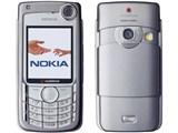 Vodafone 702NK II 製品画像
