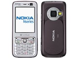 SoftBank 705NK/Nokia N73 製品画像