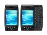 W-ZERO3 WS003SH WILLCOM 製品画像
