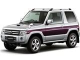 三菱 パジェロミニの中古車