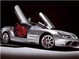 SLRマクラーレン 中古車