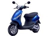 ピアジオ ZIP50