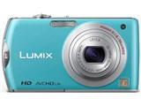 LUMIX DMC-FX70 製品画像