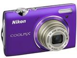 COOLPIX S5100 製品画像