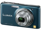 LUMIX DMC-FX77 製品画像