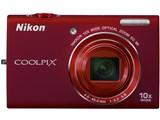 COOLPIX S6200 製品画像