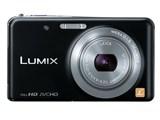 LUMIX DMC-FX80 製品画像