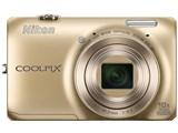 COOLPIX S6300 製品画像