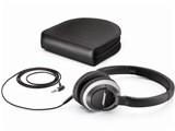 OE2 audio headphones 製品画像