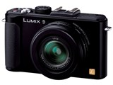 LUMIX DMC-LX7 製品画像