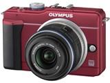 オリンパス・ペン Lite E-PL1s レンズキット 製品画像