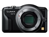 LUMIX DMC-GF3 ボディ