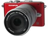 OLYMPUS PEN Lite E-PL3 ダブルズームキット 製品画像