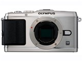 OLYMPUS PEN E-P3 ボディ 製品画像