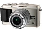 OLYMPUS PEN E-P3 レンズキット 製品画像