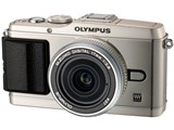 OLYMPUS PEN E-P3 ツインレンズキット 製品画像