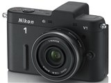 Nikon 1 V1 薄型レンズキット 製品画像