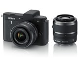 Nikon 1 V1 ダブルズームキット 製品画像