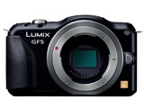 LUMIX DMC-GF5 ボディ