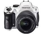 PENTAX K-30 レンズキット 製品画像