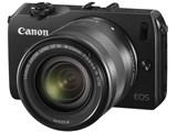 EOS M EF-M18-55 IS STM レンズキット 製品画像