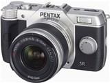 PENTAX Q10 ズームレンズキット 製品画像