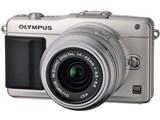 OLYMPUS PEN mini E-PM2 レンズキット 製品画像