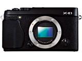 FUJIFILM X-E1 ボディ 製品画像