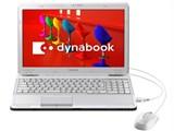 dynabook T551 T551/58B 2011年春モデル 製品画像