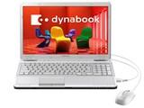 dynabook TX/77M 2010年夏モデル 製品画像