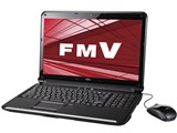 FMV LIFEBOOK AH54/D 2011年夏モデル 製品画像