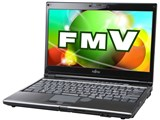 FMV LIFEBOOK SH560/3A 2010年夏モデル 製品画像