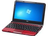 LaVie Light BL350/EW6 2011年5月発表モデル 製品画像