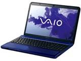 VAIO Cシリーズ VPCCB48FJ 製品画像