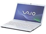 VAIO Eシリーズ VPCEB29FJ 製品画像
