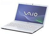 VAIO Eシリーズ VPCEB39FJ 製品画像
