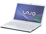 VAIO Eシリーズ VPCEB49FJ 製品画像