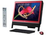 VALUESTAR N VN770/CS6 2010年9月発表モデル 製品画像
