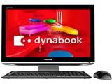 dynabook Qosmio D710 D710/T6A 2010年秋冬モデル 製品画像