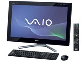 VAIO Lシリーズ VPCL218FJ 製品画像
