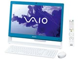 VAIO Jシリーズ VPCJ227FJ 製品画像