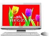 REGZA PC D711 D711/T3E 2012年春モデル 製品画像