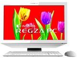 REGZA PC D731 D731/T7E 2012年春モデル 製品画像
