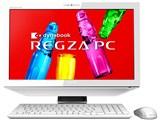 REGZA PC D732 D732/T7F 2012年夏モデル 製品画像
