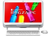 REGZA PC D712 D712/T3F 2012年夏モデル 製品画像